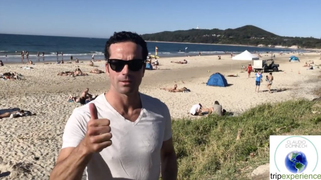 Claudio behind the scenes – TripExperience, coming soon…