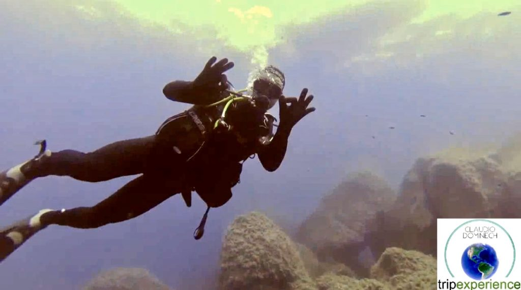 Claudio's diving in Great Barrier Reef – TripExperience, coming soon…
